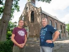Kogel is na vijftig jaar door de kerk: hervormd en gereformeerd Lutten, Slagharen en Schuinesloot na fusie samen verder