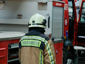 Twee personen bevangen door CO in Sint-Gillis