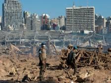 Trois jours après les explosions, la recherche de survivants se poursuit parmi les débris