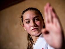 Jamie-Bo Schaap hoopt op succes bij WK karate