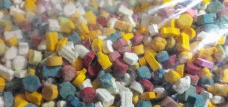 OM: verwarde man leidt politie naar drugslab in Dronten