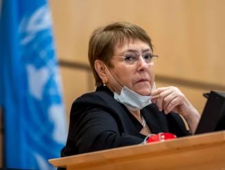 VN-Mensenrechtenraad kritisch voor toestand in de VS