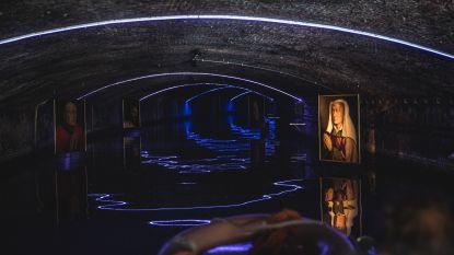 Seven Senses Tour Van Eyck-jaar start volgende week: Van pensen tot 'de geur van God'