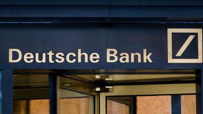 Deutsche Bank slaagt niet voor Amerikaanse stresstest