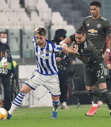 La Real Sociedad, avec Januzaj en fin de match, cartonne face à Alaves