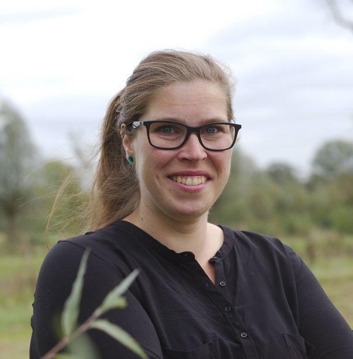 Een motie van Anne-Miep Vlasveld om te onderzoeken wat het nut en de noodzaak van een logistiek park bij Moerdijk zijn, haalde het niet.