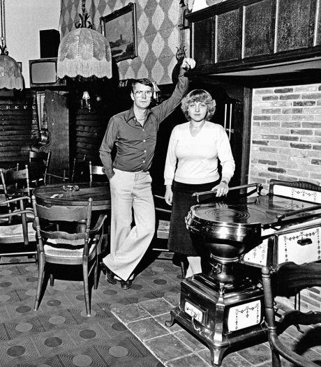 Dat café van Wim Loeve was toch bij heel wat Dordtenaren legendarisch