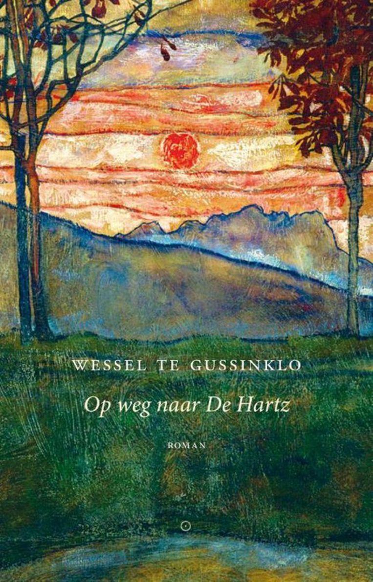 Wessel te Gussinklo, Op weg naar De Hartz, Koppernik, 472 p., 24,99 euro.  Beeld rv