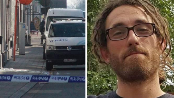 Verdachte aangehouden voor moord op Leander Quintyn