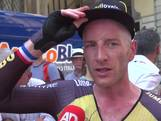 Interview van Emden etappe 21