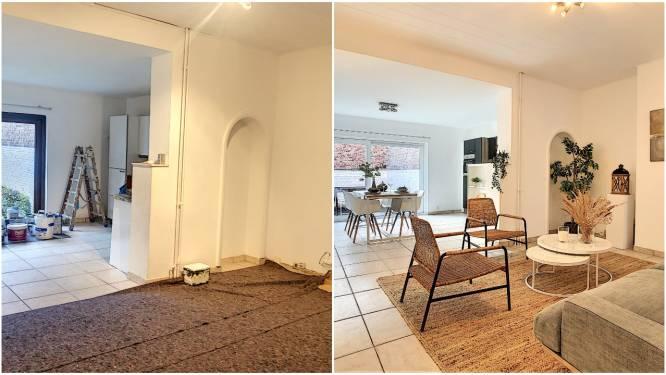 Vastgoedstyliste Elodie geeft tips: zó raakt je woning gegarandeerd sneller verkocht