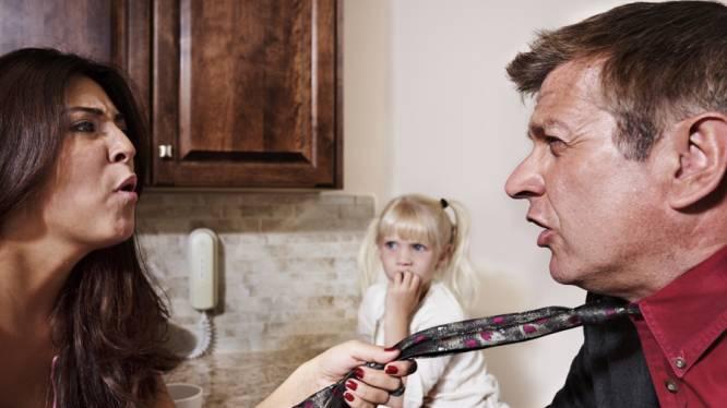 Grootste bron van stress voor vrouw: man en niet kroost