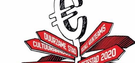Bezuinigingen Enschede: ingrijpend, pijnlijk en noodzakelijk