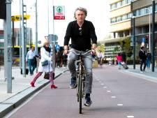 Edwin Winkels, onze man in Spanje: 'Overal begonnen ze over de fietstocht'