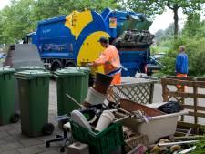 Zó! wil afvalbeleid én referendum de prullenbak in
