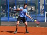 """Benoit Torcq (TC Merelbeke): """"Ik ga voor de Masters"""""""