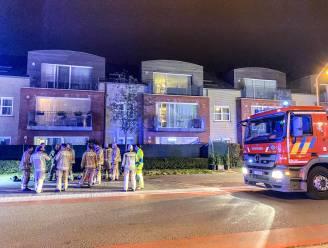 Parket vraagt aanhouding van verdachte (56) van brandstichting in appartementsgebouw in Gavere