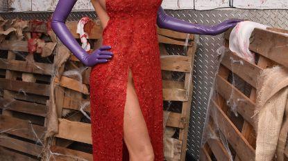 Dit zijn de legendarische Halloweenkostuums van Heidi Klum