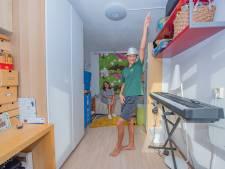 Haagse Nieuwe Mike (17): 'Ik vind familie belangrijk, dat geeft mij een thuisgevoel'