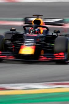 LIVE | Gasly rijdt flink veel rondes met de Red Bull, Leclerc snel in de Ferrari
