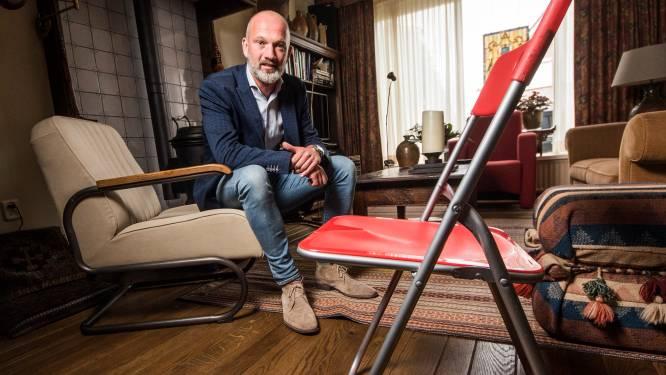 Ruben Baartman, dorpsmanager Borne: 'Wees altijd eerlijk, mensen prikken er toch zo doorheen'