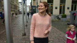 """Gentse N-VA-lijsttrekker Anneleen Van Bossuyt wil stad tramvrij maken: """"Ik heb zo zelf ooit mijn voet gebroken"""""""