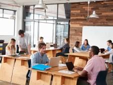 Onderzoeker: 'Laat werknemers niet zelf kiezen wanneer ze op kantoor willen werken'