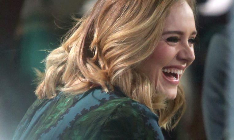 Paul de Leeuw maakt special over Adele