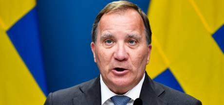 Zweedse regering gevallen na motie van wantrouwen over huurmarkt