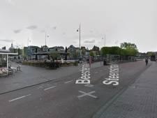 Geen bussen naar station Leiden via Steenstraat zaterdag vanwege drukte bij herdenking