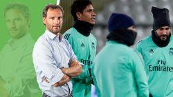"""Onze chef voetbal over komst van aristocratie van Europese voetbal: """"Koninklijke mag je niet laten genieten"""""""