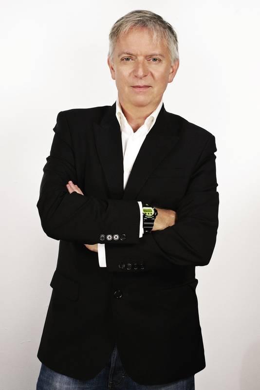 Rudy Léonet