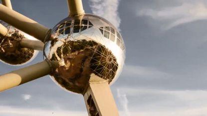 Syrische Belg maakt promofilmpje over België: dit is 'Belgium in Motion'