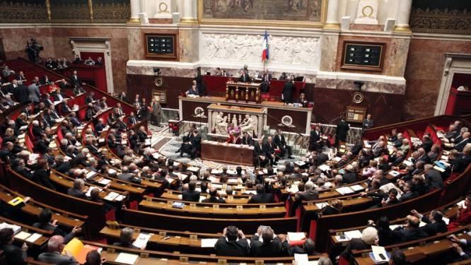 Omstreden Franse pensioenswet definitief goedgekeurd