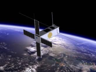 Niet groter dan 3 melkdozen, maar Belgische minisatellieten gaan klimaatverandering beter opvolgen