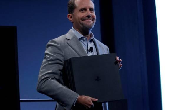 Sony heeft meer dan 100 miljoen PlayStation 4-consoles verkocht