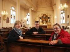 Kerkgebouw in Bussloo moet uitgroeien tot sociaal en cultureel trefpunt