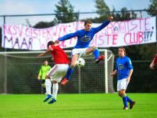 Wethouder Peter Smit krijgt voetbalfusie in Oisterwijk weer op zijn bordje