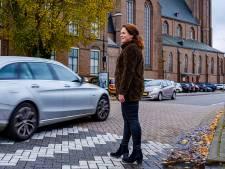 Petitie voor veiligere oversteekplaatsen in Vinkeveen: 'Ze rijden gewoon door en hard ook'