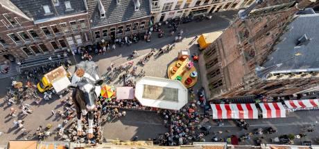 Kampen maakt plan voor 'reuring in de stad' na de lockdown