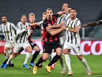 De Ligt en Ronaldo blameren zich: Juventus moet vrezen voor mislopen Champions League