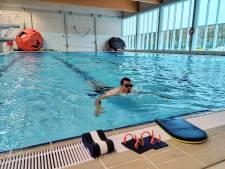 Stad en Marinebasis Zeebrugge stellen zwembad na inwoners nu ook open voor zwem- en duikclubs