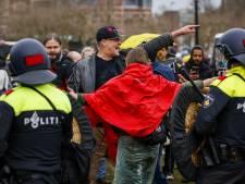 NCTV: 'Zorgen om aanhoudende coronaprotesten'