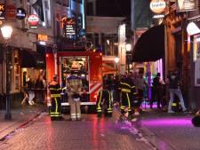 Gasspuiter café Janssen zwijgt in alle toonaarden; man nog twee weken vast
