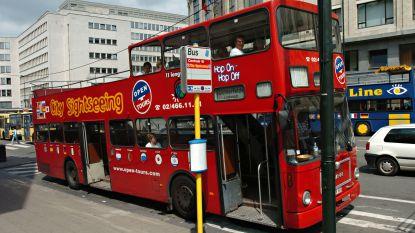 Rode toeristenbussen gaan elektrisch rijden
