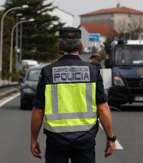 Lijk in staat van ontbinding op bijrijdersstoel: Spaanse automobilist aangehouden