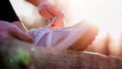 Loop de 20 kilomter van Brussel zonder zorgen in de zon