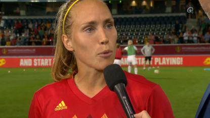 """Cayman na 3-3 tegen Engeland: """"Mogen heel tevreden zijn"""""""
