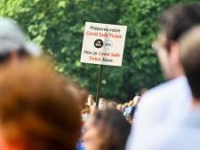 Le Covid Safe Ticket devrait bel et bien entrer en vigueur le 1er octobre à Bruxelles