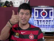 FC Afkicken te zien bij FOX Sports
